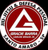 Gracie Barra Santo Amaro